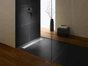 Bodengleiche Dusche Größe : dusche ebenerdig ablauf cb16 hitoiro ~ Michelbontemps.com Haus und Dekorationen