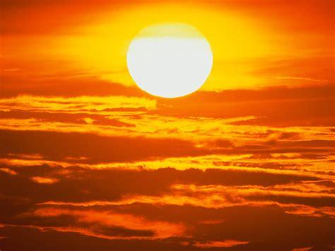 The Sun!!!!( Land Art Theme )