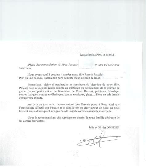 modèle lettre rupture contrat assistance maternelle pour scolarisation letter of application modele de lettre rupture de contrat