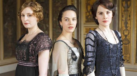 downton abbey series changing pbs season dockery scenes masterpiece poster michelle episodes shows wgbh