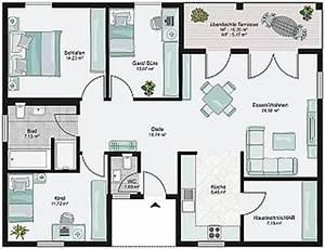 Bungalow Bauen Grundrisse : bungalow bauen mit streif ~ Sanjose-hotels-ca.com Haus und Dekorationen