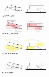 Architectural Parti Diagrams