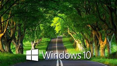 Windows Wallpapers Road Country Pc Driver Unload