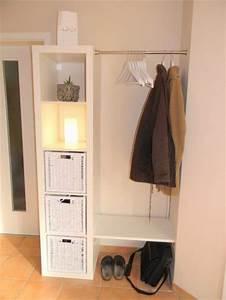 Garderobe Für Kleinen Flur : die besten 17 ideen zu ikea garderobe auf pinterest ikea flur ikea garderobenschrank und ~ Sanjose-hotels-ca.com Haus und Dekorationen