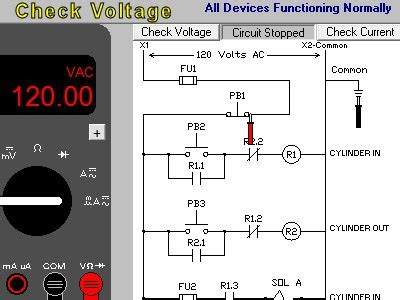 Fundamental Electrical Troubleshooting Industrial