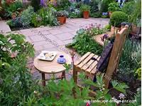lovely garden patio design ideas pictures Lovely Garden Patio Design Ideas Pictures - Patio Design #288