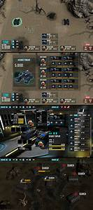 Sci, Fi, Game, Interface, On, Behance