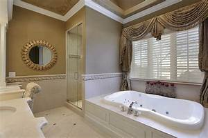 59 Luxury Modern Bathroom Design Ideas (Photo Gallery)
