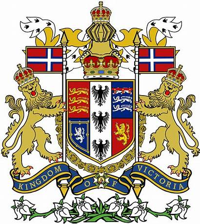 Arms Coat Royal Crest Arm Heraldry State