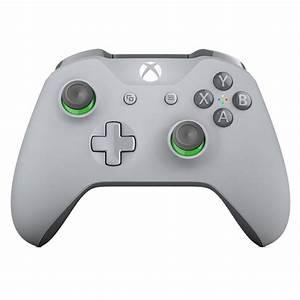 Xbox One Garantie Ohne Rechnung : microsoft manette sans fil v3 gris vert xbox one pc achat pas cher avis ~ Themetempest.com Abrechnung