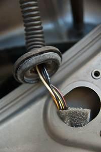 The Zen Of Volvo S40 2005 Maintenance  Trunk Lid Open