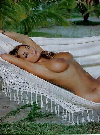 Georgina nackt Haig 41 Sexiest