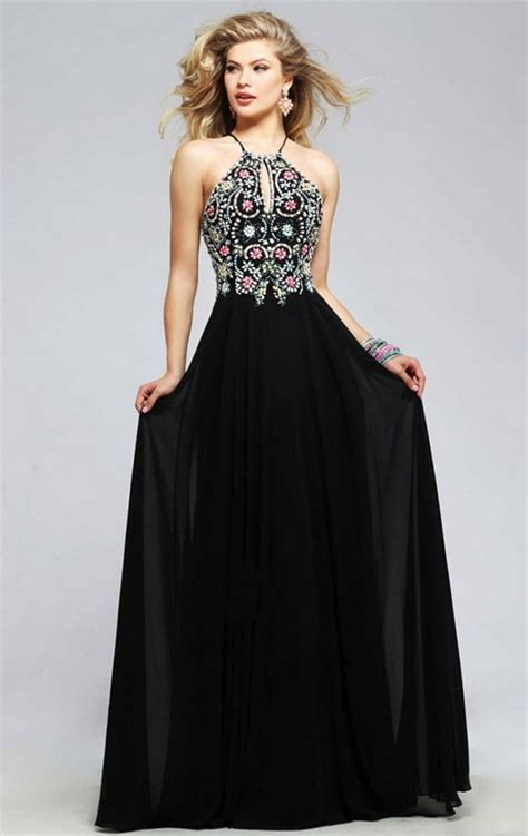 Cute prom dresses with straps