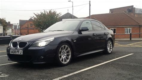 Cheap Bmw 520d Msport  Open To All Offers Wednesbury, Dudley