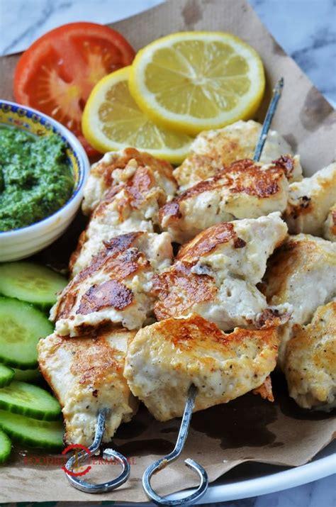 chicken reshmi kabab recipe foodies terminal