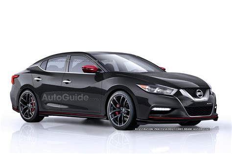 Nissan Nismo 2020 by 2020 Nissan Maxima Nismo Price Concept 2020 Nissan