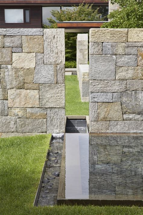 Country Home Interior Designs - home stone houses design by leroy street studio architect photos gallery architecture