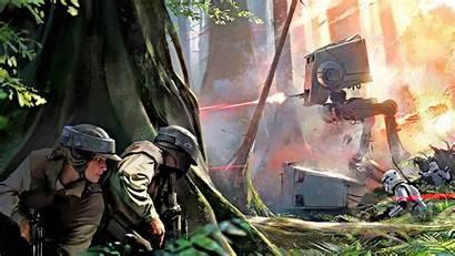 Battlefront Wars Star Mode Story Credit Thumbnail