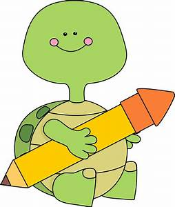 Cute Turtle Clip Art - Cliparts.co