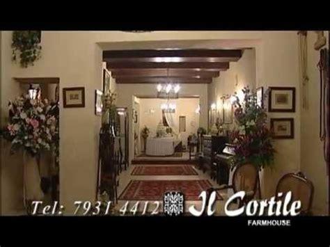 Il Cortile by Il Cortile Farmhouse 2013