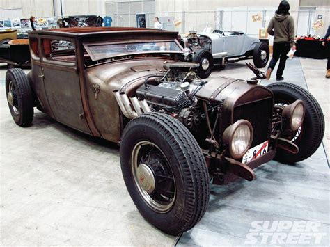 ford model t custom hot rod pictures