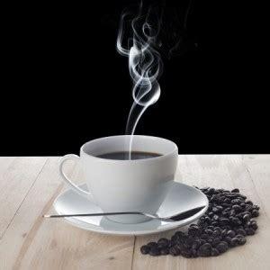koffie vochtafdrijvend