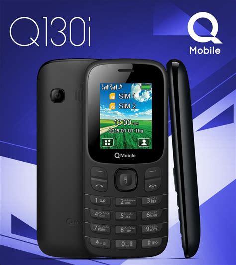 Q Mobile Q 130i - PakMobiZone - Buy Mobile Phones, Tablets ...