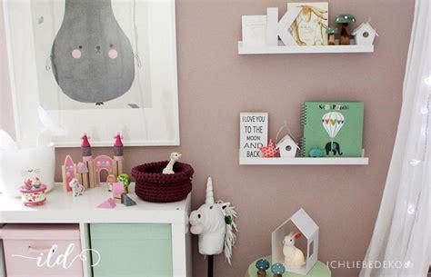 Kinderzimmer Deko Mint Rosa by Kinderzimmerdeko In Pastellfarben Ich Liebe Deko