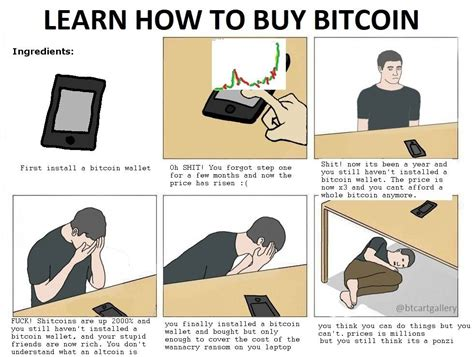 Feb 08, 2021 · in india, you can buy bitcoin from several online exchanges like buyucoin, coinshare. Bitcoin Jokes & Memes That Are Going Viral On The Internet