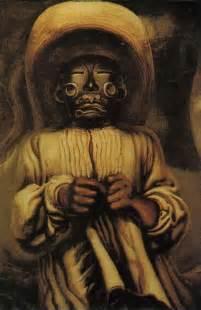 etnografía 1939 de david alfaro siqueiros 1896 1974 mexico