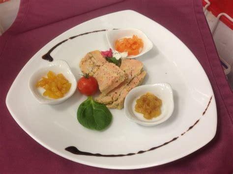la cuisine de domi assiette de foie gras maison photo de la table de domi vence tripadvisor