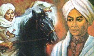 Pangeran diponegoro adalah anak dari sultan hamengkubuwono iii. Sejarah Perlawanan Pangeran Diponegoro Terhadap Belanda ...