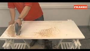 Komplettspüle Mit Armatur : instalation der granitsp le mit armatur franke youtube ~ Orissabook.com Haus und Dekorationen