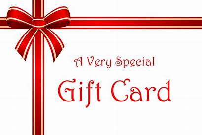 Gift Certificate Card Clipart Cliparts Certificates Clip