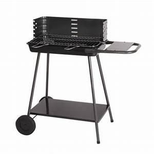 Barbecue Electrique Leroy Merlin : barbecue barbecue gaz electrique charbon leroy merlin ~ Dailycaller-alerts.com Idées de Décoration