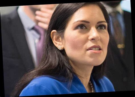 Priti Patel to unveil UK's new points based immigration ...
