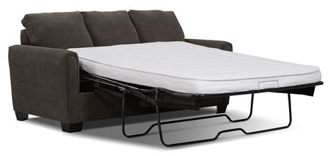 full size sleeper sofa with memory foam mattress spa collection chenille full size sofa bed with memory
