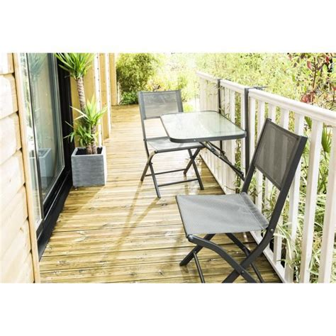 Tables De Balcon by Table De Balcon Pliante Achat Vente Table De Jardin