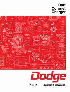 Brochures  U0026 Catalogs 1967 Dodge Charger Wiring Diagram