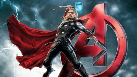 thor avengers wallpaper  desktop  full hd