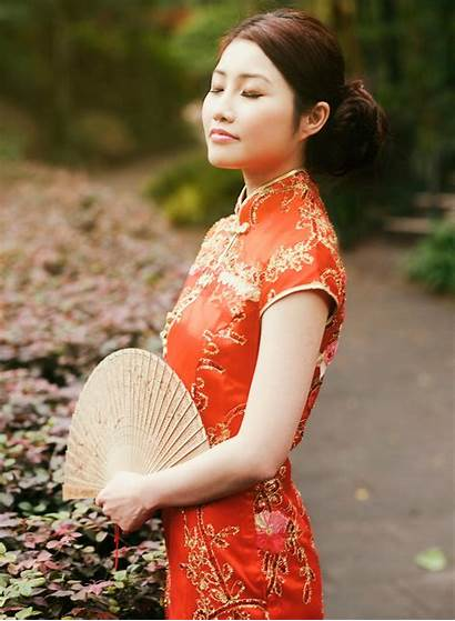 Hong Kong Culture Chinese Traditional Woman Beliefs