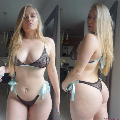 Thick White Girl Fucked Car
