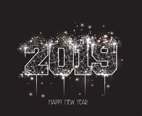 [ Hd ] Happy New Year 2019 Images