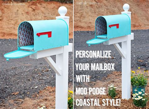 10 Unique Diy Mailbox Ideas From The Festive To The Chic Diy Projects You Can Do With Household Items Lip Scrub Honey And Sugar Foldable Sawhorse Where Is The Blog Cabin Located 2018 Water Jet Cutter Parts 50s Girl Costume Oversized Floor Mirror Wooden Chaise Lounge Chair