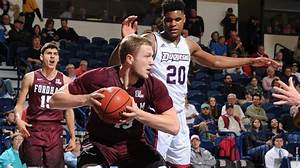 Men's Basketball Picks Up Fifth A-10 Road Win
