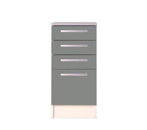 largeur meuble cuisine meuble cuisine largeur 45 cm meuble caisson bas largeur