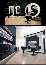 Hair Salon Design