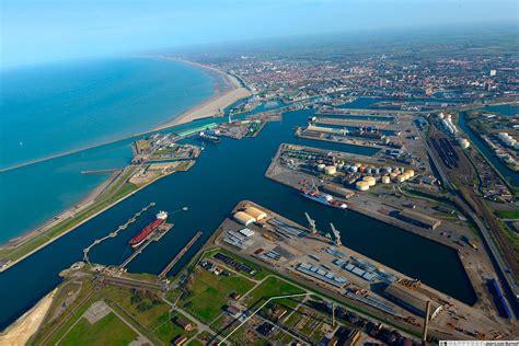 grand port maritime de dunkerque port de