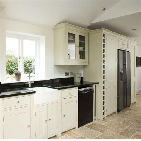 modern country kitchen streamlined kitchen designs