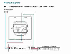 0 10v Dimming Wiring Diagram